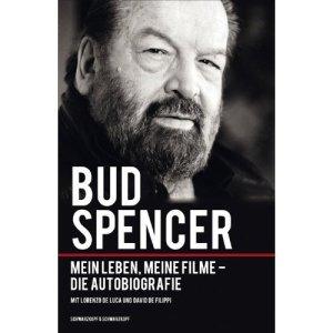 Bud Spencer Autobiografie zu gewinnen