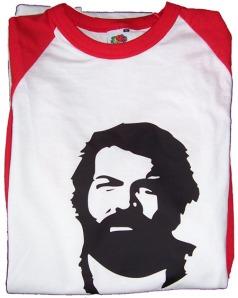 T-Shirt Bud Spencer Gewinnspiel